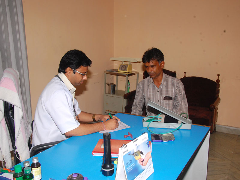 how to set up a charitable trust in india